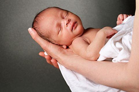 13 Eltern verraten, was sie wirklich über das Aussehen ihres Babys denken