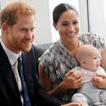 Meghan + Harry: Ohne Baby Archie nach London? Das wird teuer!