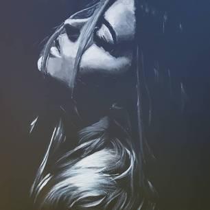 Zulf: Künstler zeichnet begnadete Portraits von Frauen