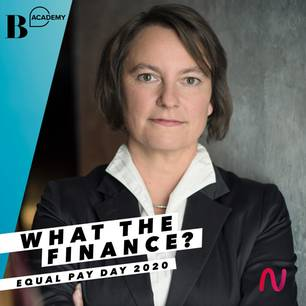 What The Finance: Henrike von Platen