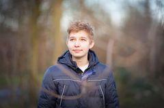 Umgang mit Transexualität: Junge