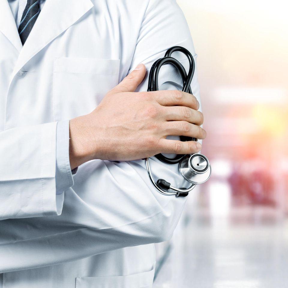 Coronavirus: Arzt schreibt wütenden Post auf Facebook
