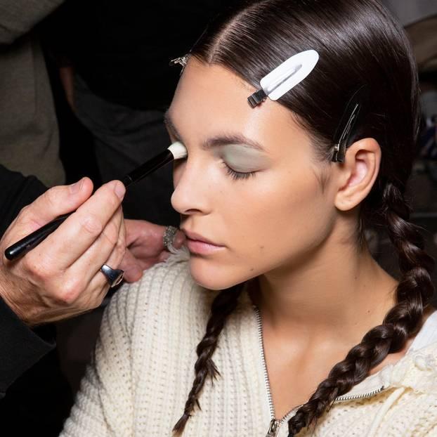 Pastell Make-up: DER Frühlingstrend