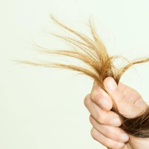 Beauty 1x1: Spliss schneiden - so bleiben die Haare gesund!