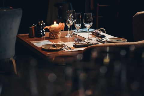 FKK-Restaurant in Paris eröffnet