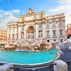Brunnen in Rom