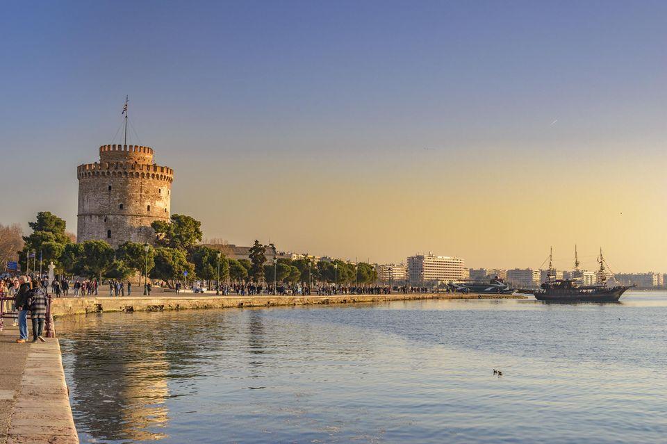 Chalkidiki - Thessaloniki