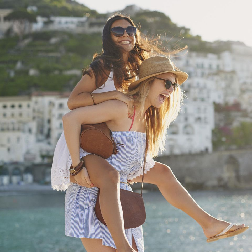 Sternzeichen, mit denen du unbedingt in den Urlaub fahren solltest