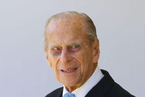 Prinz Philip