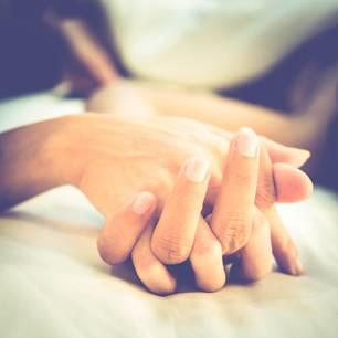 Sex: Warum Paare auf den Karezza-Trend schwören