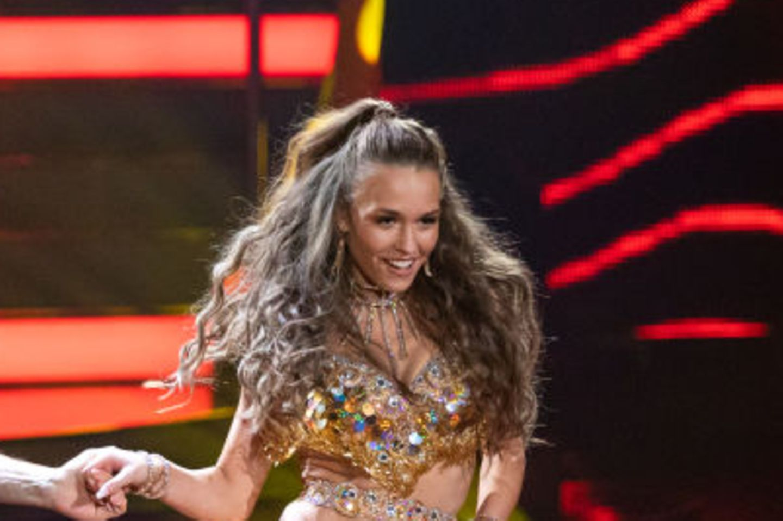 """Laura Müller: So viel verdient sie dank """"Playboy"""" & """"Let's Dance"""""""