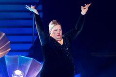 Let's Dance: Ilka Bessin