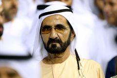 Scheich Mohammed: Gericht spricht ihn der Entführung schuldig