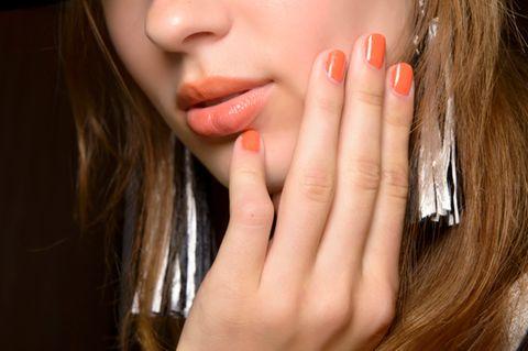 Matching Colours:  Das ist der einfachste Beautytrend ever