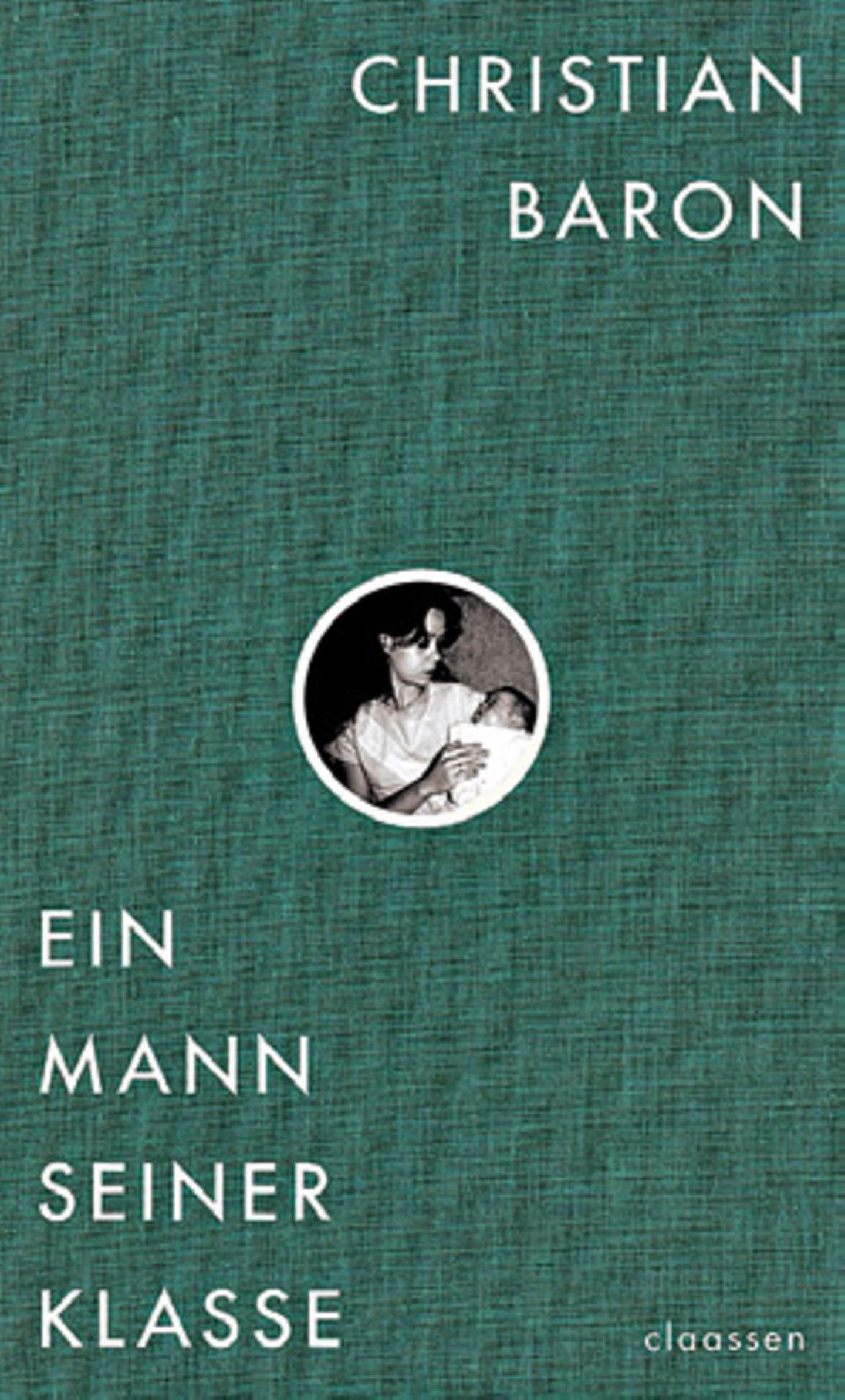 """Buchtipps der Redaktion: Buchcover """"Ein Mann seiner Klasse"""""""