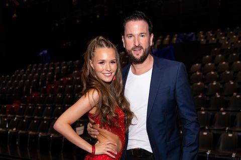 Michael Wendler und Laura: Kommt jetzt eine gemeinsame Single?!