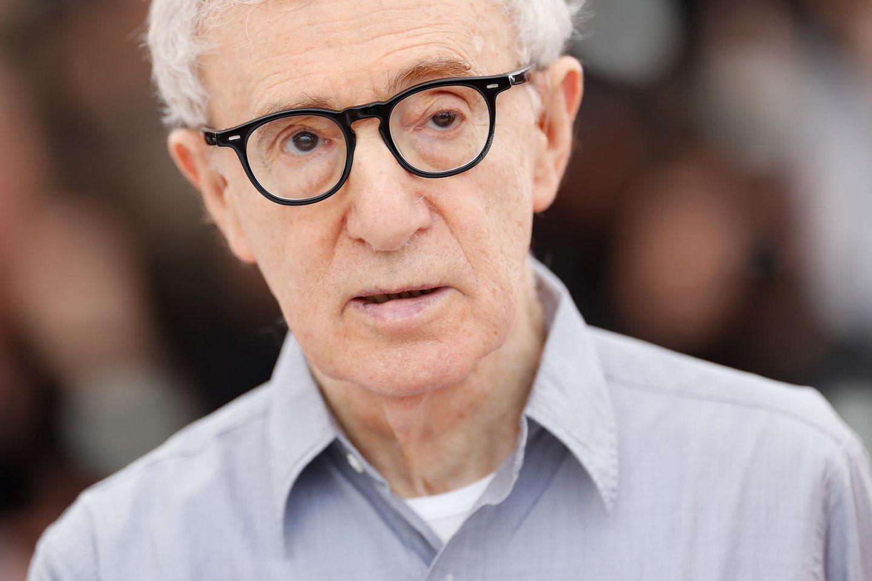 Woody Allem