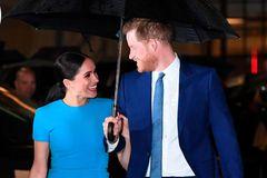 Herzogin Meghan & Prinz Harry: Sooo verliebt - romantische Gesten!