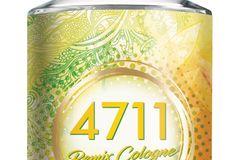 4711 Remix Cologne Lemon