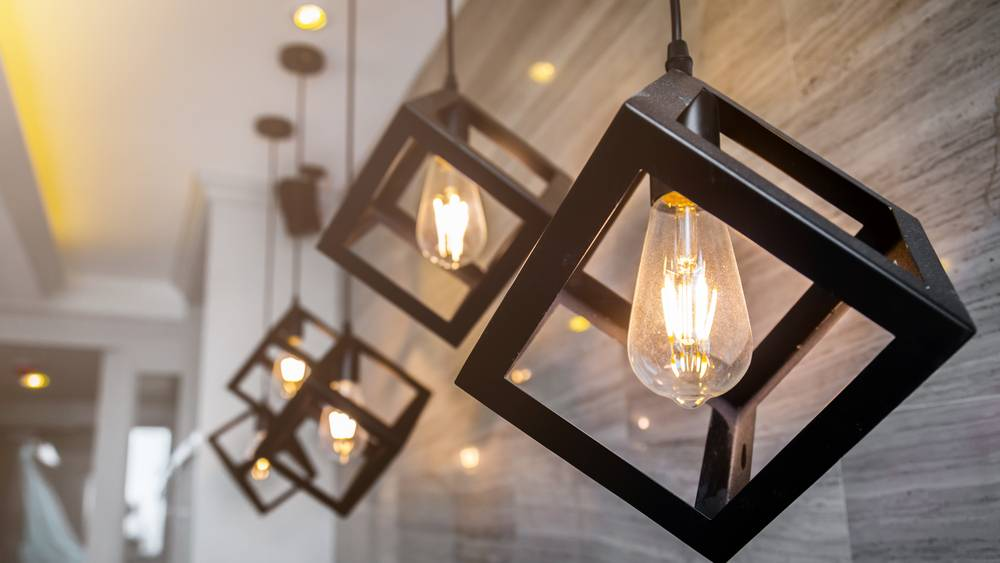 Ein echter Blickfang! Die besten Ideen für eine DIY-Lampe