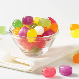 Bonbons selber machen