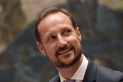Prinz Haakon: Der Thronfolger aus Norwegen muss Stärke beweisen