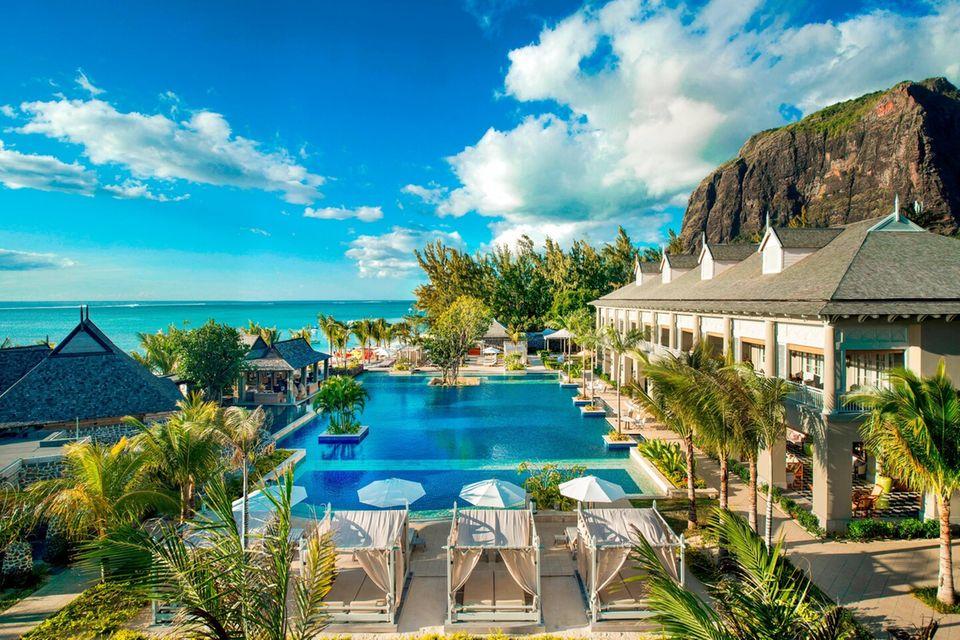 Spa Awards 2020: The St. Regis Mauritius Resort