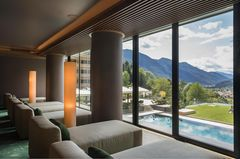 Spa Awards 2020: Lefay Resort & Spa Dolomiti