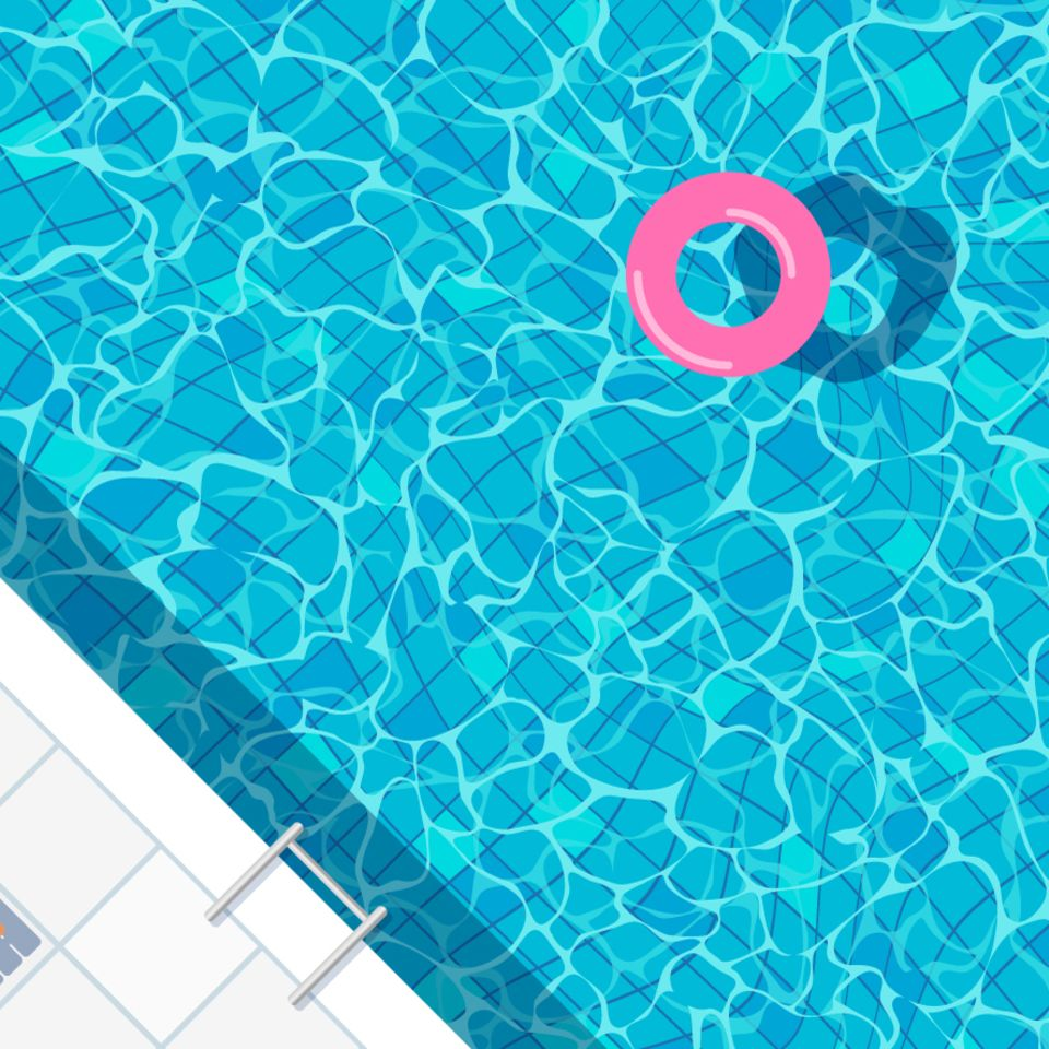 Baderegeln-Quiz