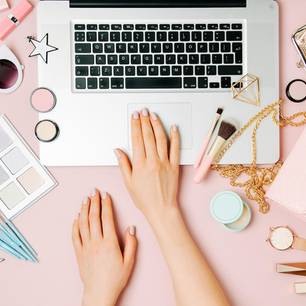 Beautytreatments, die wir bei der Arbeit machen können