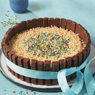 Kitkat-Torte