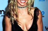 90er Frisuren: Britney Spears