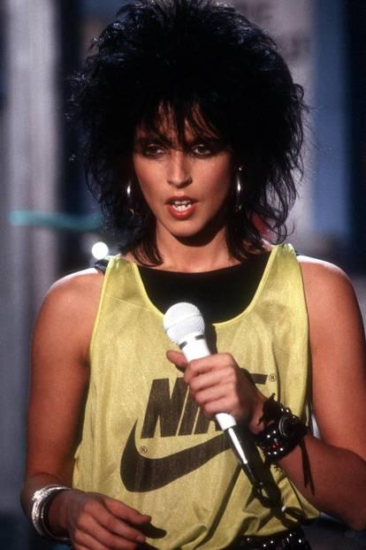 80er Frisuren Die Besten Retro Looks Der 80er Brigitte De