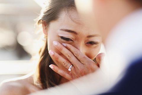 Scheidung: 12 Leute erzählen von den schlimmsten Reaktionen