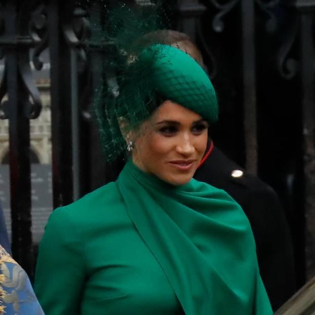 Herzogin Meghan und Prinz Harry: Gemeinsamer Familienurlaub auf dem Sommersitz der Queen