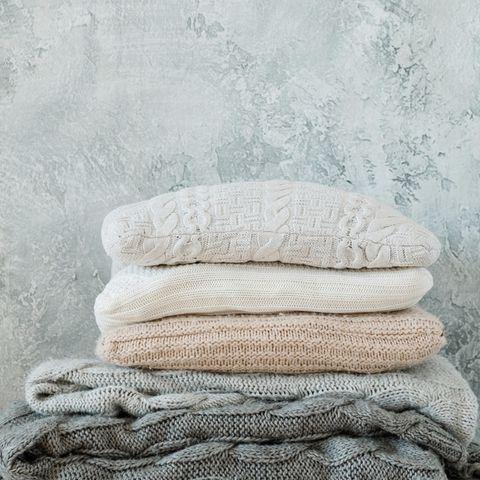 Decken stricken: Die besten Anleitungen
