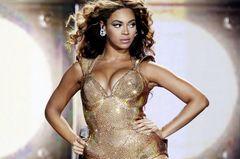 Beyonce: Ihre Tochter sieht aus wie sie!
