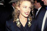 80er Frisuren: Kylie Minogue
