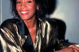 80er Frisuren: Whitney Houston