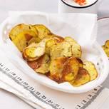 Chips selber machen: Selbstgemachte Kartoffelchips