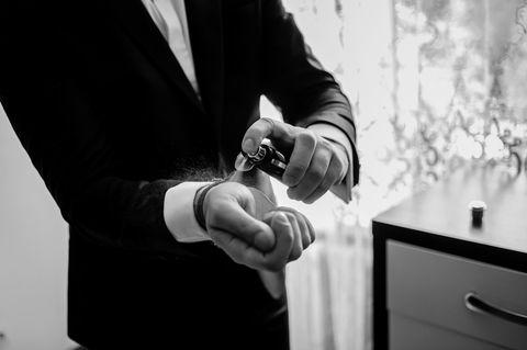 Männerparfüm: Diese Düfte passen zu ihm