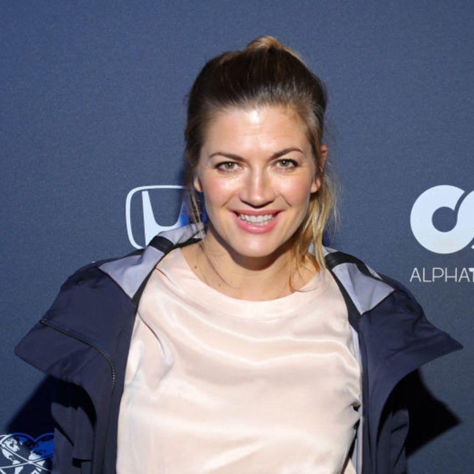 Ex-GZSZ-Star Nina Bott: Keine Panik vor Corona - aber, ...