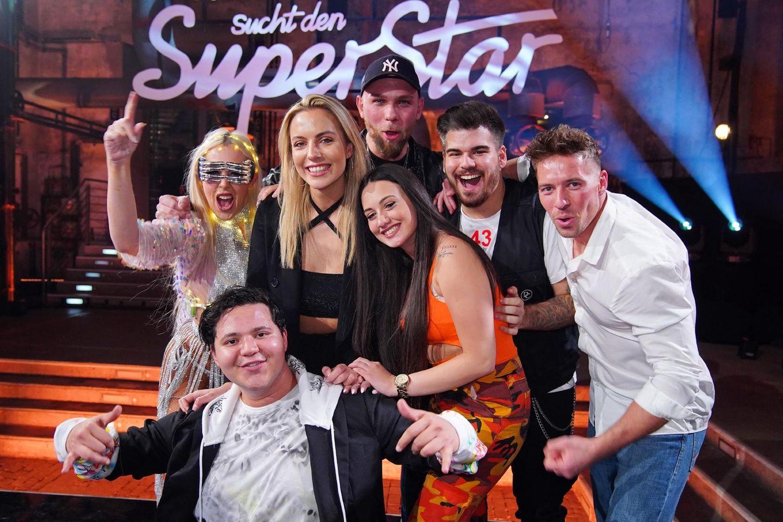 DSDS 2020: Die Kandidaten der Liveshow