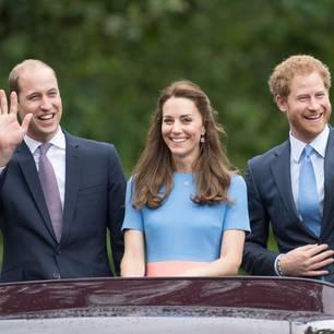 Herzogin Kate: Deshalb wird ihr Harry so sehr fehlen