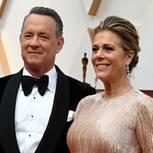 Rita Wilson + Tom Hanks: Sie melden sich aus der Isolation