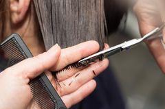 Wie oft zum Friseur?