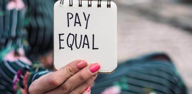 Equal Pay Day 2020