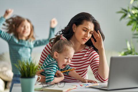 Geschlossene Schule: Tipps für Eltern