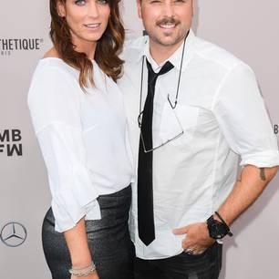 Promi-Trennungen 2020: Felix von Jascheroff und Bianca