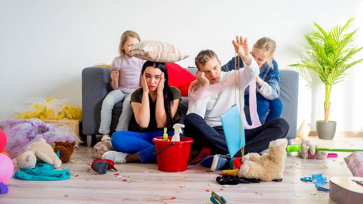 5 Kleinigkeiten, die dein Zuhause sofort ordentlicher machen